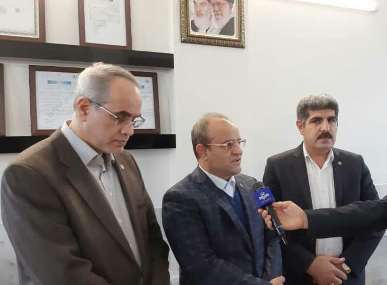 کارخانه صنایع تبدیلی کشاورزی با تسهیلات 58 میلیارد ریالی بانک توسعه تعاون در استان مرکزی راهاندازی شد