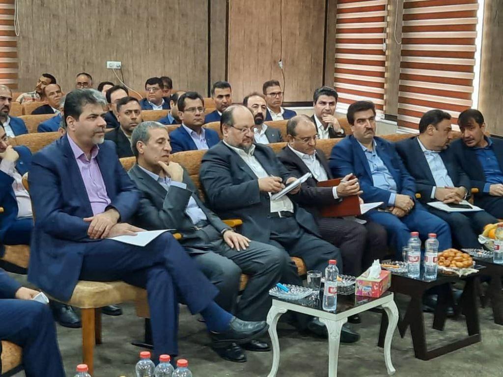 پرداخت 1530 میلیارد ریال تسهیلات بانک توسعه تعاون در استان بوشهر.