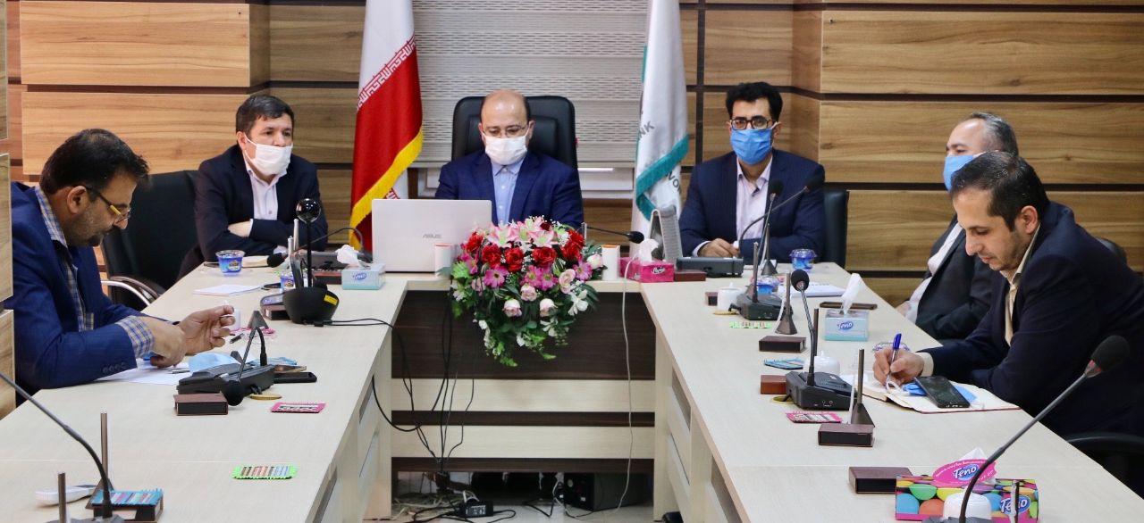 رونق اشتغال در سایه رشد 460 درصدی تسهیلات پرداختی بانک توسعه تعاون در استان قزوین