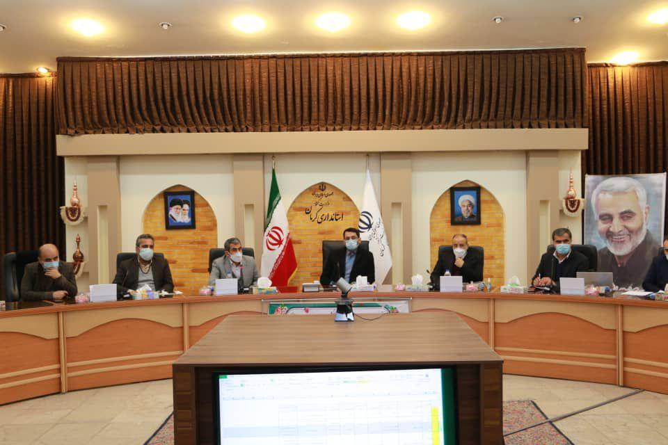 بانک توسعه تعاون با تمام ظرفیت، در خدمت اشتغال استان کرمان است
