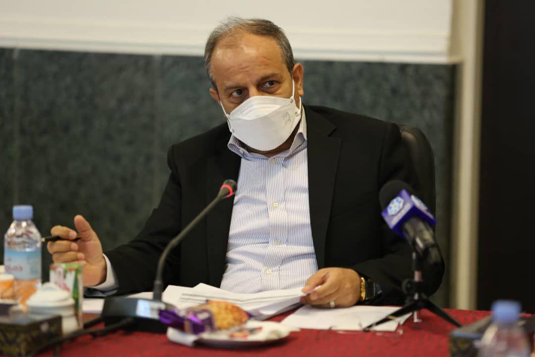 پرداخت 3700 میلیارد ریال تسهیلات بانک توسعه تعاون در خراسان جنوبی