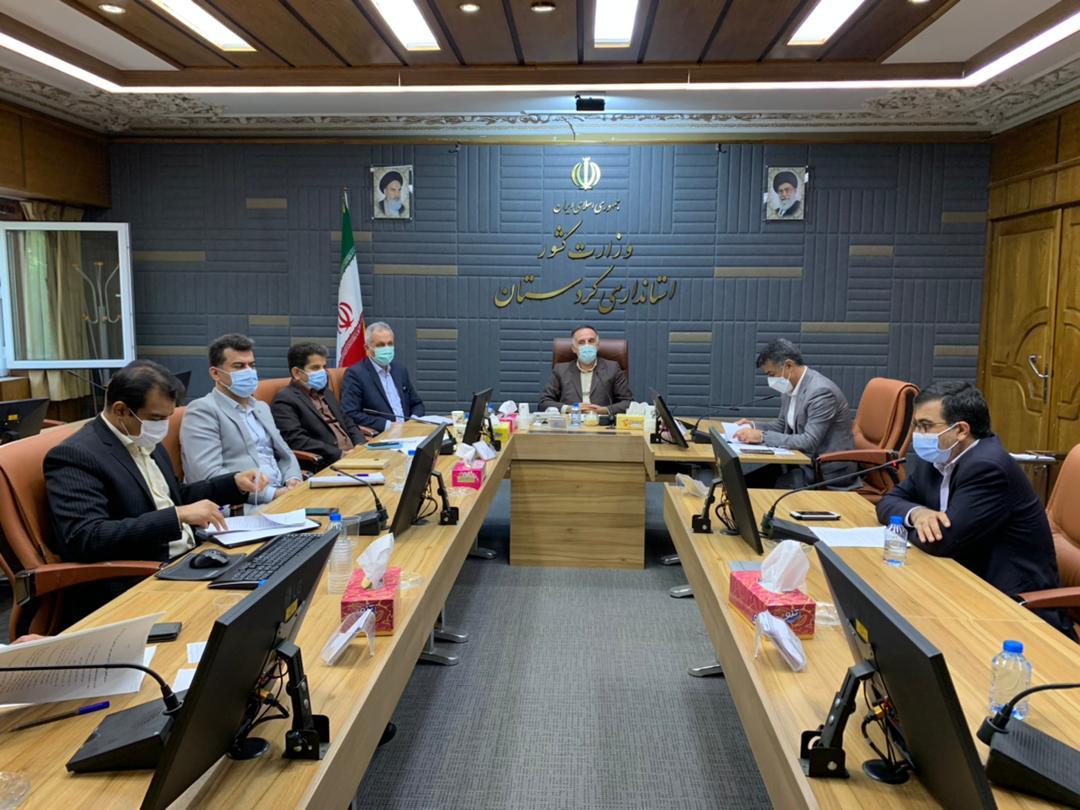 اعلام آمادگی بانک توسعه تعاون استان کردستان جهت جذب حداکثری اعتبارات بند الف تبصره 18 قانون بودجه سال 1400