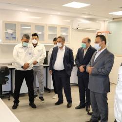 تخصیص حدود 2300 میلیارد ریال اعتبارات و تعهدات جهت شرکتهای استان البرز