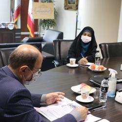 پرداخت 4 هزار 600 میلیارد ریال تسهیلات توسط بانک توسعه تعاون خراسان رضوی