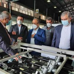 19 درصد رشد تسهیلات پرداختی بانک توسعه تعاون در استان گیلان