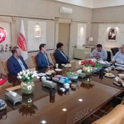 نقش آفرینی بانک توسعه تعاون در صنایع غذایی آذربایجان شرقی