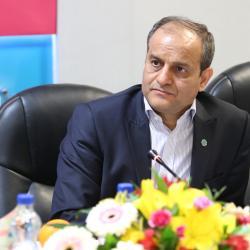 پیام مدیر عامل به مناسبت سالروز آزادسازی خرمشهر