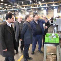 ۹۰۰ میلیارد ریال تسهیلات حمایتی به تولیدکنندگان توانمند قزوین اعطا میشود