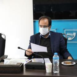 دومین جلسه هماندیشی مسائل ارزی بانک توسعه تعاون برگزار شد