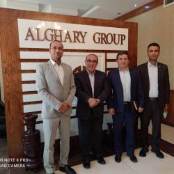 کارآفرین و تولیدکننده برتر محصولات صادراتی در خاورمیانه مشتری بانک توسعه تعاون قزوین شد