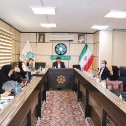 پرداخت بیش از 21 هزار میلیارد ریال تسهیلات از ابتدای سال 98 توسط بانک توسعه تعاون استان البرز