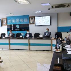 شاخصهای اشتهای ریسک اعتباری بانک توسعه تعاون بررسی شد